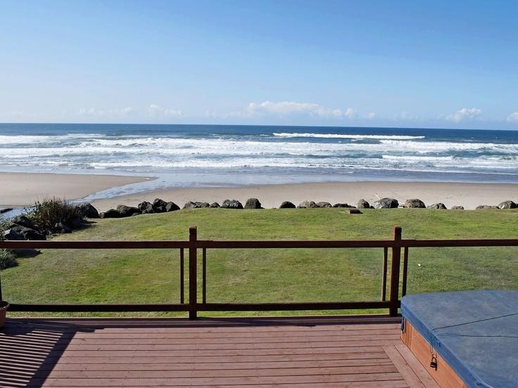 Spectacular Ocean Front Views! beach houses (rentals) Pinterest