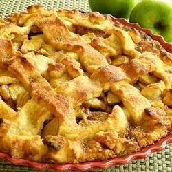 Apple Pie by Grandma Ople .. Allrecipes.com..5 stars, 4,878 reviews ...