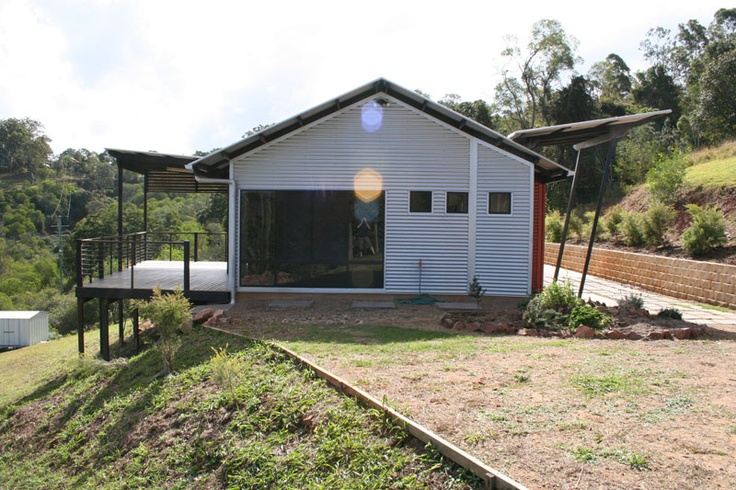 Pole group home designs visit for Home designs qld