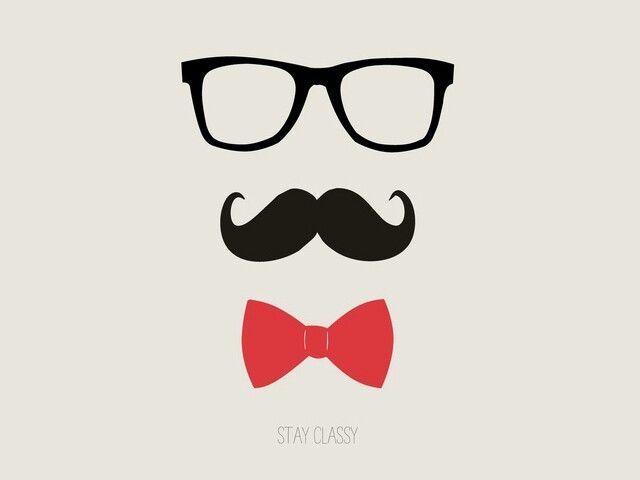 mustache d cute backgrounds pinterest