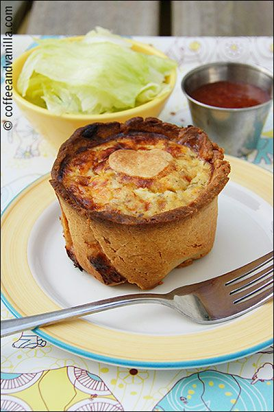 Pin by Suzy Stanford on Pies and Quiches - SAVORY | Pinterest