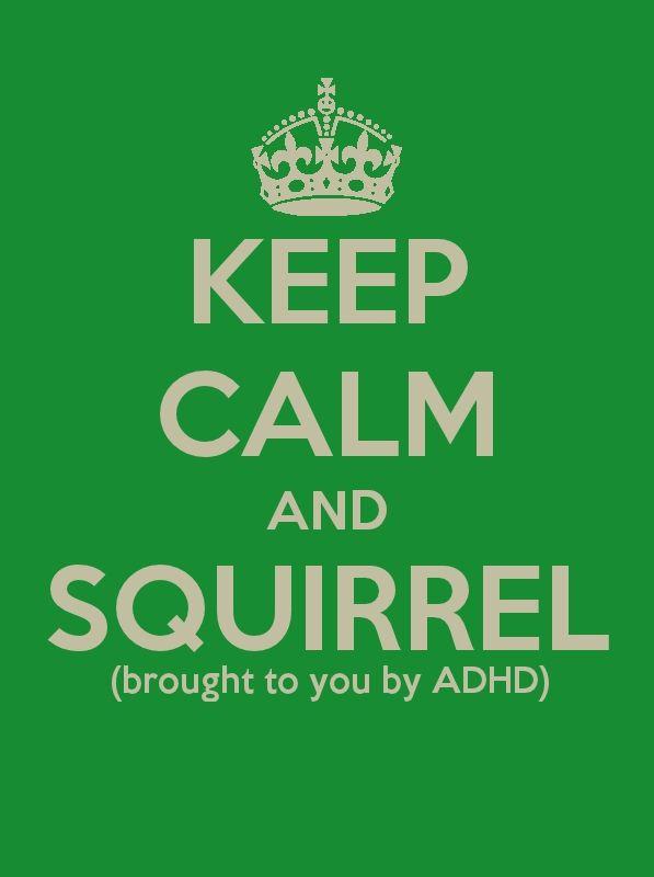 Yup, sounds like me. :)