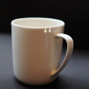 Now that's a Tea Drinker's mug.