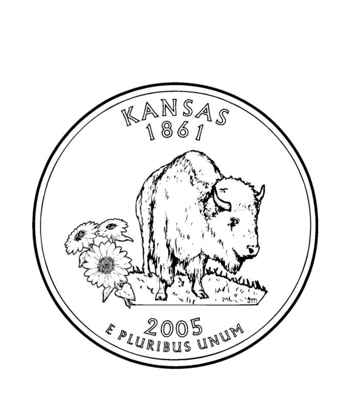 k state wildcat coloring pages - photo #45