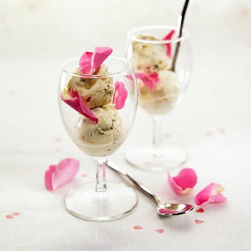 White Sesame Pistachio Crunch Ice Cream Recipes — Dishmaps