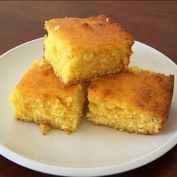 Sweet cornbread. Yum! | breads | Pinterest
