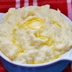 Swanson(R) Ultra Creamy Mashed Potatoes Allrecipes.com