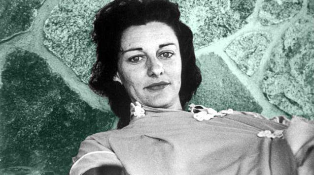5 November (1958): Anne Sexton To W.D. Snodgrass