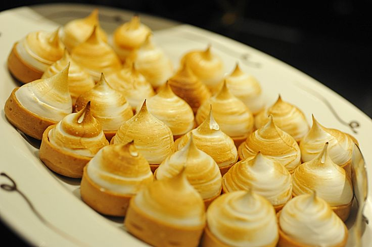 Lemon meringue tart | Taste of Belgium 04 Nov - 09 Nov | Pinterest