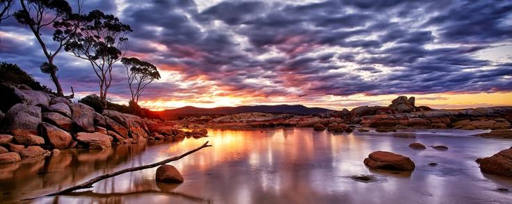 Binalong Bay Australia  city photos gallery : Binalong Bay, Australia   Travel Paradise Divine, Australia ...