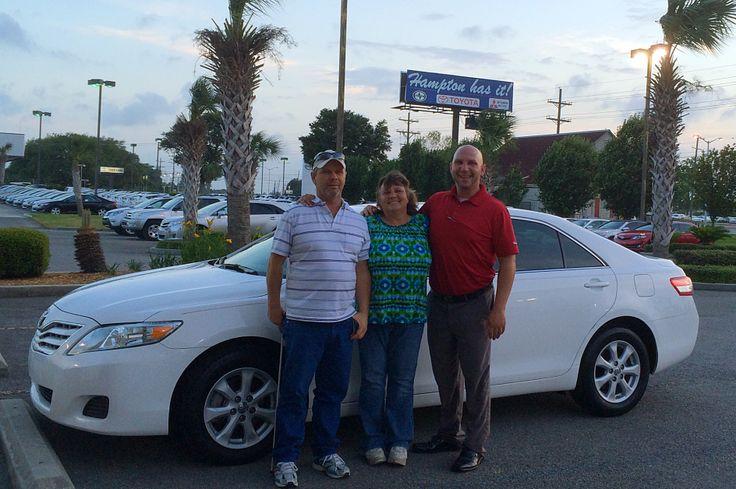 Ford Dealerships Hampton Roads >> Hampton Toyota | Autos Post