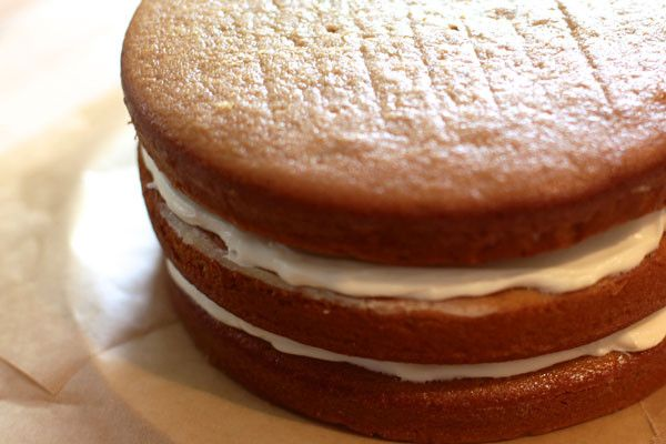 Recipe: Triple Layer Maple Cake | MAPLE! Oh Sweet Nectar...! | Pinte ...