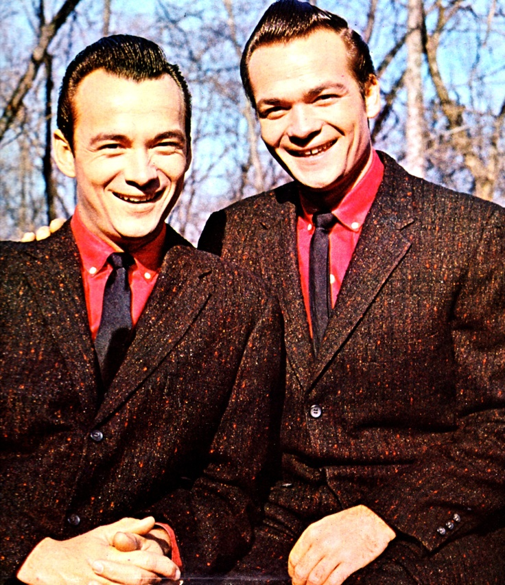 Wilburn Brothers Teddy Doyle The Carefree Moments