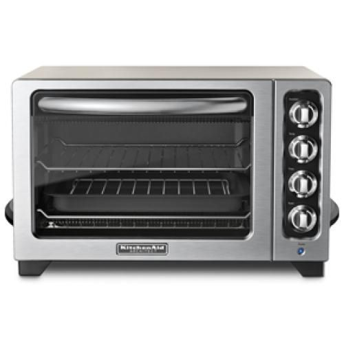 Kitchenaid Countertop Oven Video : kitchen aid toaster oven must have kitchen Pinterest