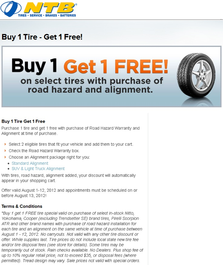 Direct tire discount coupon code