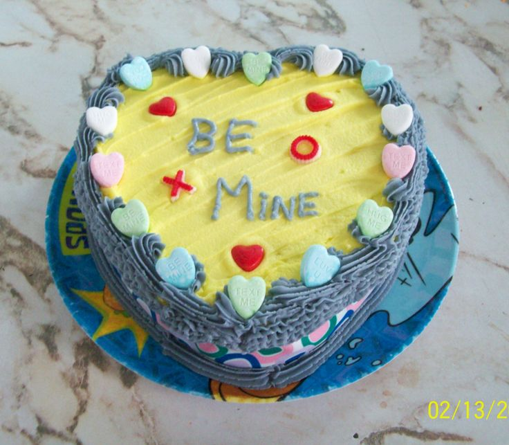 cake for valentine's day recipe