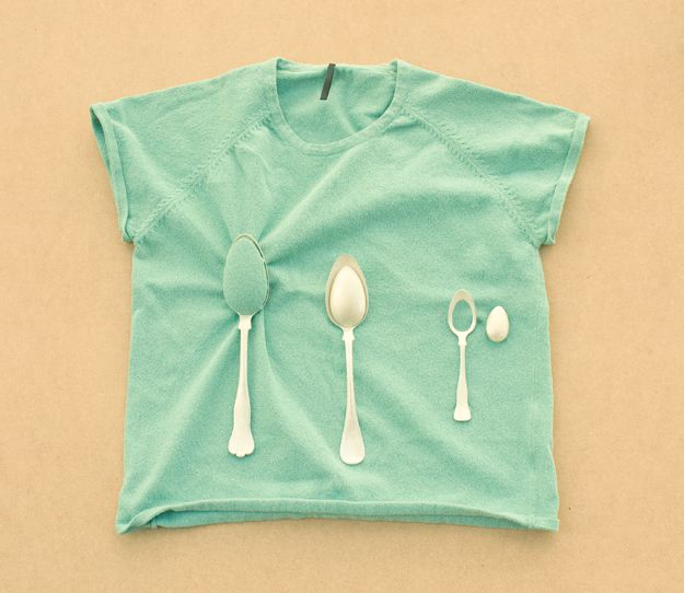 The Spoon, broches, Maki Okamoto.