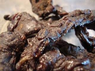 Homemade beef jerky   Food for thought!   Pinterest