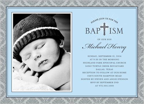 Spanish Baptism Invitation Wording as beautiful invitation example