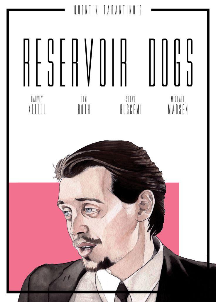 Movie poster artist