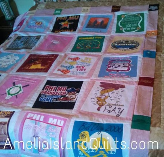 t shirt quilt pattern easy cafca info for