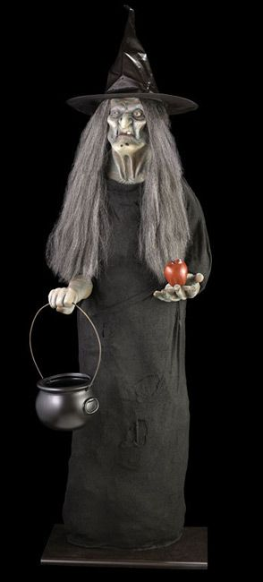 Halloween decorations witches pinterest for 3 witches halloween decoration