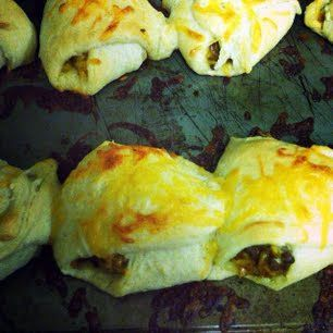 how to make hamburger helper cheesy enchilada