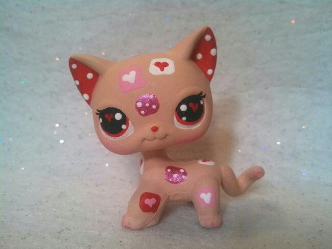 Lps customs ideas reanimators