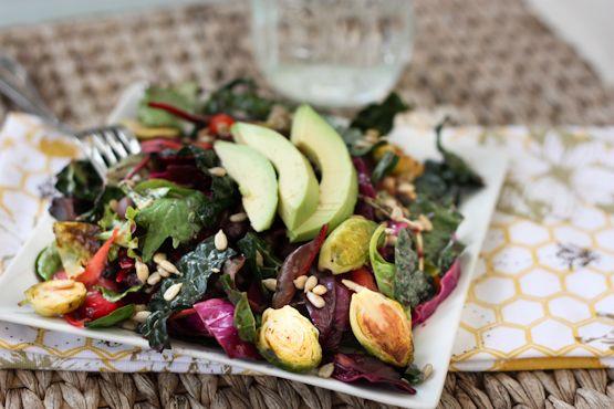 Detox Salad   Recipe