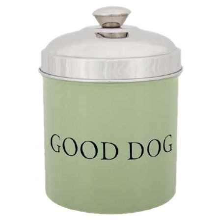 Cute Dog Treat Jars
