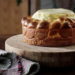 Romanian Easter Bread (Pasca) | Food and Cooking | Pinterest