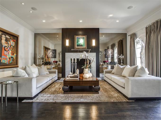 sophisticated modern living room living rooms pinterest