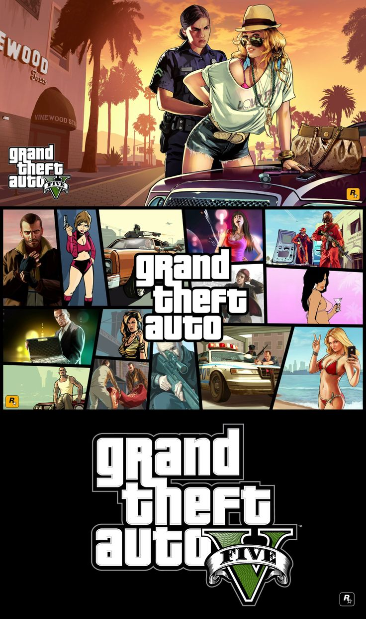 from Zayn grand theft auto 5 dating website