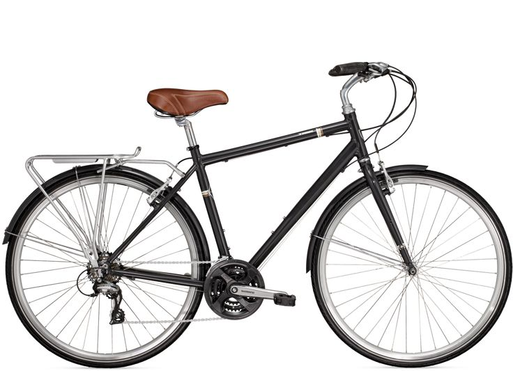 Allant Commuter Bicycle.  멋지다. my style