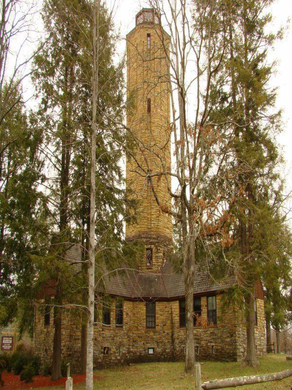 Homestead Tower, Crossville, TN