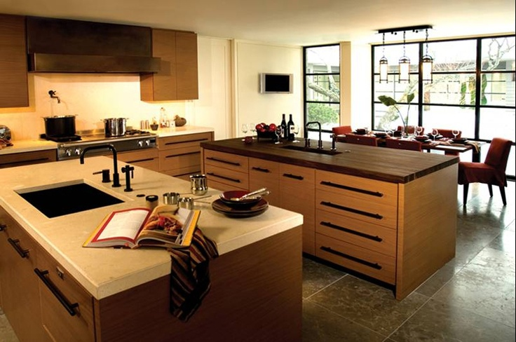 Contemporary Asian Kitchen Design 4 New Kitchen Pinterest
