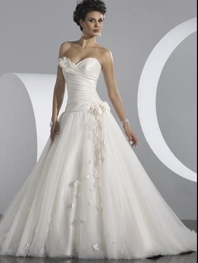 Perla D Wedding Gowns