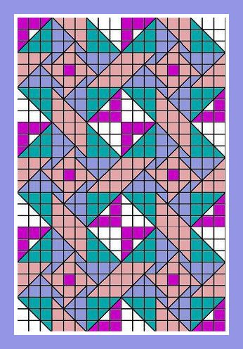 Just be happy!: Road Scarf {Free Crochet Pattern}