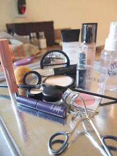 Discount Cosmetics on Cheap  Easy Everyday Makeup Routine    Beauty