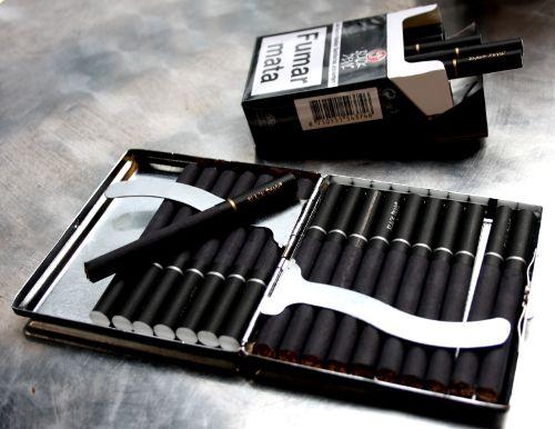 Black Devil Cigarettes | Black Stuff I love | Pinterest