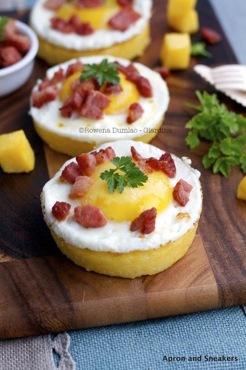 ... polenta pie porcini polenta creamy polenta breakfast polenta with