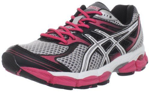 need these! ASICS Women's GEL-Cumulus 14 Running Shoe,Black/White