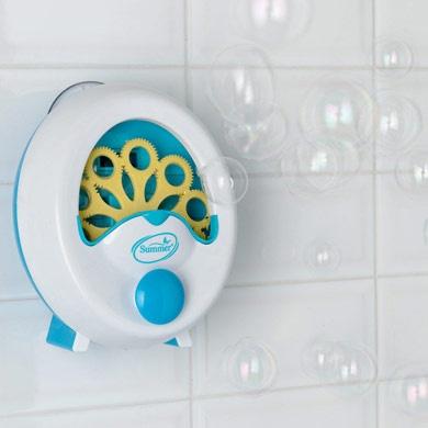 bubble machine for bath