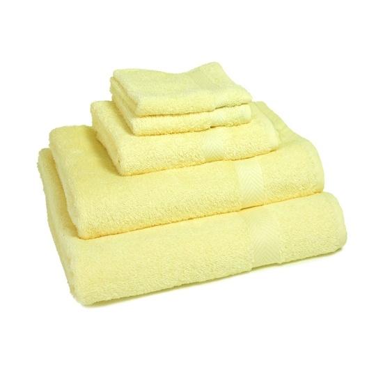 Bath towel lemon 163 8 yellow amp grey party pinterest