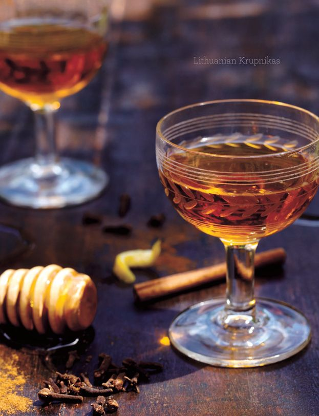 ... honey wings honey cupcakes lithuanian honey spirits krupnikas global