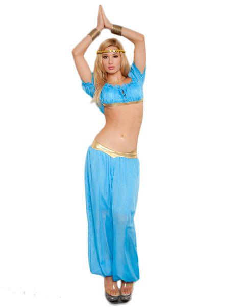 halloween costumes genie
