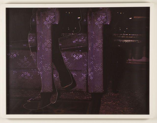 Garrett Pruter, Interior I (2013)  Art  Pinterest