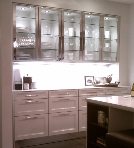 siematic beaux arts 2 mirrored cabinet cabinets pinterest