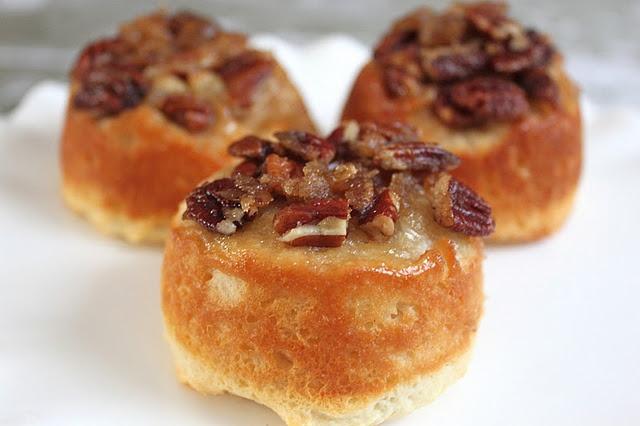 quick sticky buns | Recipes | Pinterest