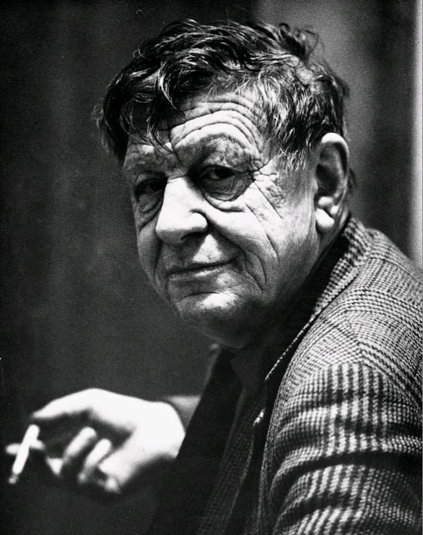w h auden as i walked As i walked out one evening, walking down bristol street, the crowds upon the pavement were fields of harvest wheat and down by the brimming river i heard a lover.